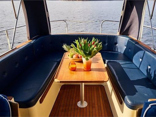 Houseboat Passion Sun 850 · 2007 (2)