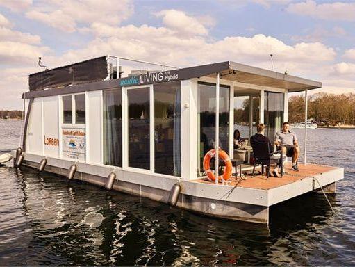 Houseboat Custom Built · 2018 (0)