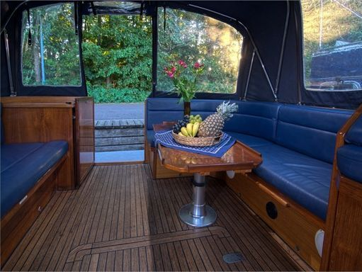 Houseboat Passion 1000 · 2010 (4)