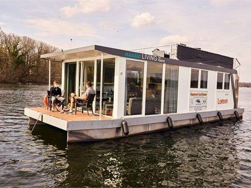 Houseboat Custom Built · 2018 (1)