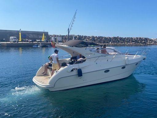 Motorboat Gobbi 315 · 2005 (4)