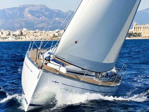 Sailboat Bavaria Cruiser 44 · 2008 (refit 2021) (1)