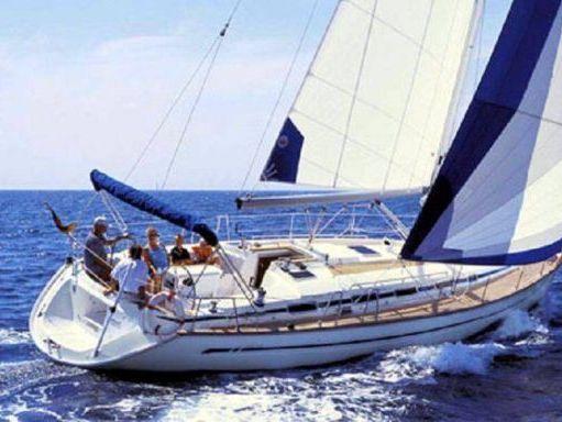 Sailboat Bavaria Cruiser 44 · 2008 (refit 2021) (0)