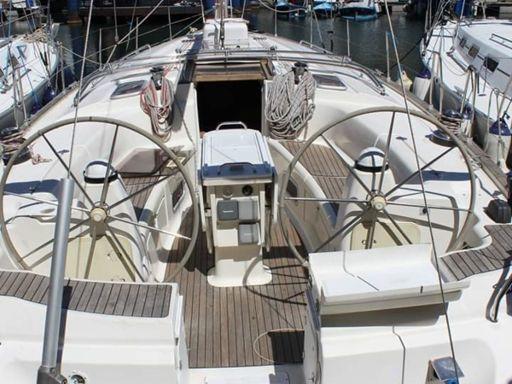 Sailboat Bavaria Cruiser 44 · 2008 (refit 2021) (4)