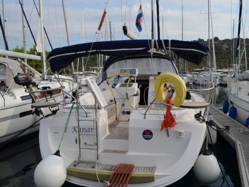 Barca a vela Elan Impression 384 · 2007 (0)