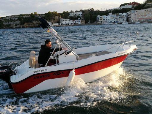 Speedboat Mareti 450 Open · 2020 (refit 2020) (0)