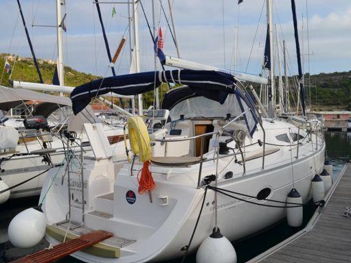 Barca a vela Elan Impression 384 · 2007 (1)