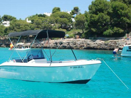 Motorboat Pegazus 460 · 2020 (0)