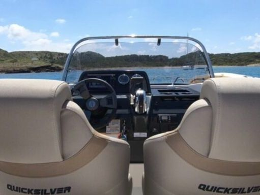 Speedboat Quicksilver 605 Open · 2019 (refit 2020) (0)