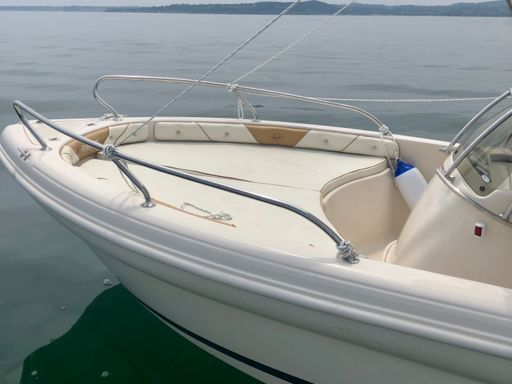 Speedboat Ranieri Shark 17 · 2021 (2)