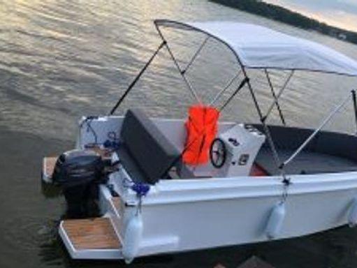 Speedboat Marion 500 · 2021 (1)