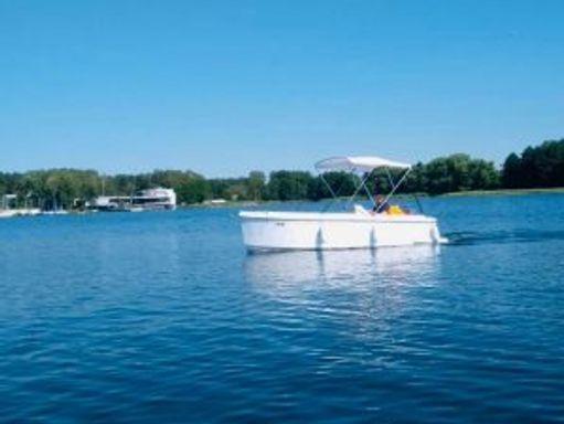Speedboat Marion 500 · 2021 (2)