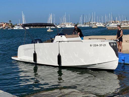 Speedboat Invictus 190 FX · 2018 (refit 2020) (0)