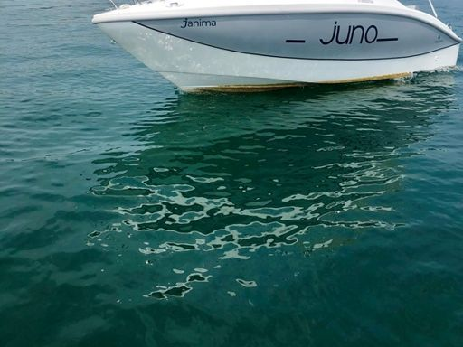 Speedboat Orizzonti Juno 590 · 2021 (0)