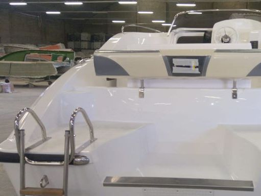 Speedboat Orizzonti Juno 590 · 2021 (2)