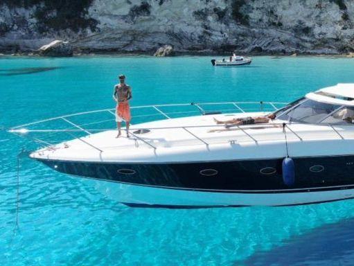 Motorboat Sunseeker 56 · 2000 (refit 2021) (0)