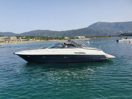 Motorboat Windy 38 · 1991 (refit 2021) (1)