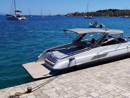 Motorboat Windy 38 · 1991 (refit 2021) (2)