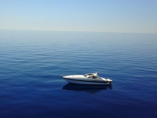 Motorboat Pershing 52S · 2004 (refit 2021) (1)