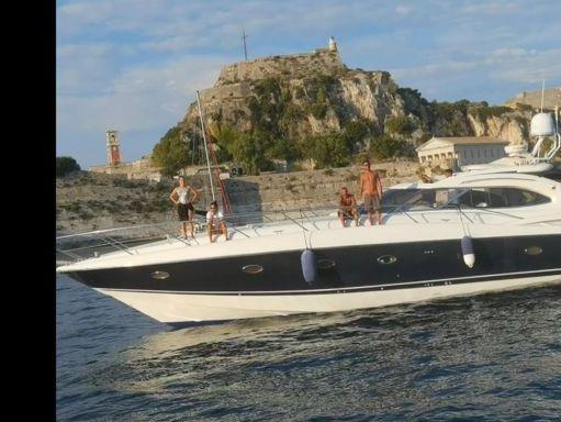 Motorboat Sunseeker 56 · 2000 (refit 2021) (1)