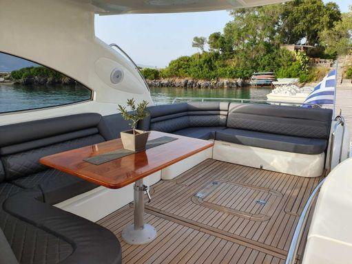 Motorboat Sunseeker 56 · 2000 (refit 2021) (4)