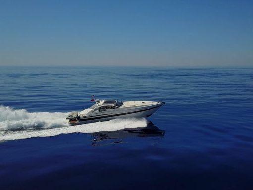 Motorboat Pershing 52S · 2004 (refit 2021) (0)