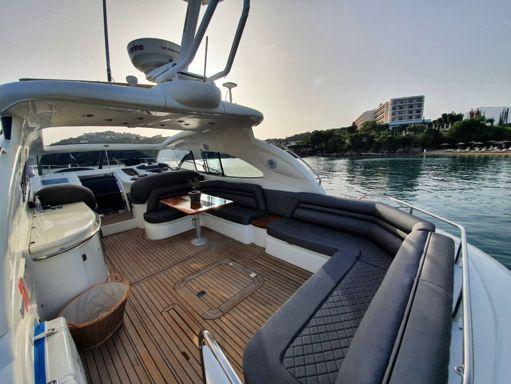Motorboat Sunseeker 56 · 2000 (refit 2021) (2)