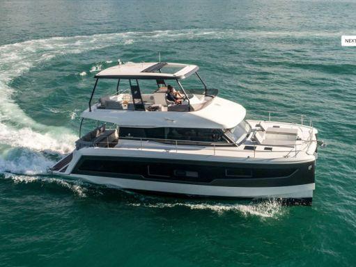 Motor Catamaran Fountaine Pajot MY 40 · 2023 (0)