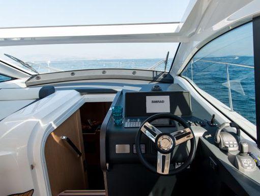 Motorboat Bavaria SR41 · 2021 (4)