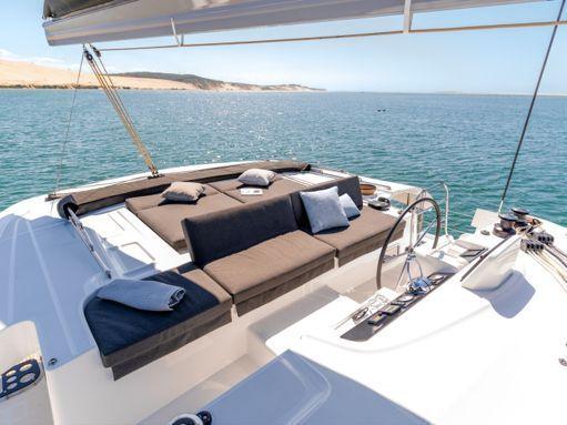 Catamaran Lagoon 46 · 2022 (4)