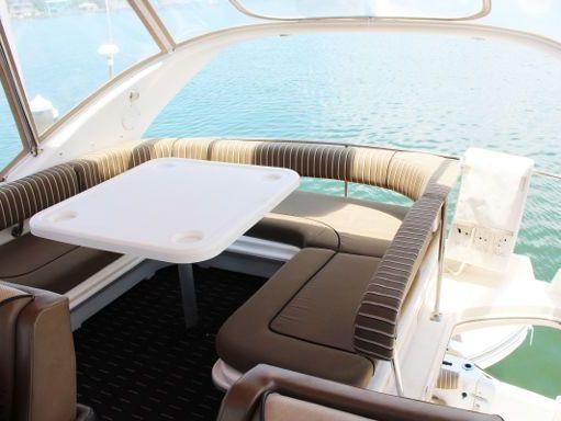 Motorboat Sea Ray 460 · 2008 (refit 2008) (4)