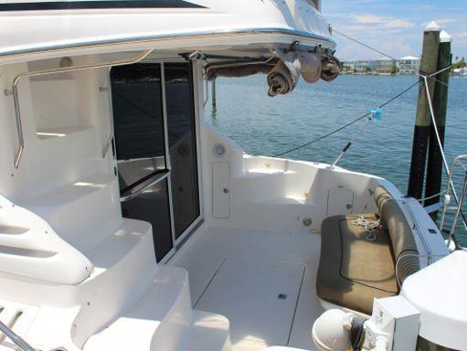 Motorboat Sea Ray 460 · 2008 (refit 2008) (2)