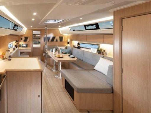 Sailboat Bavaria Cruiser 42 · 2022 (2)