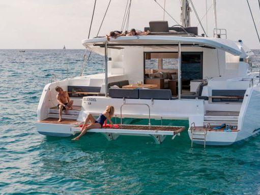Catamaran Lagoon 50 · 2022 (0)