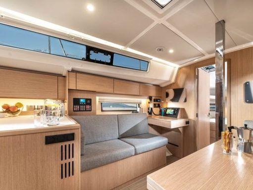 Sailboat Bavaria Cruiser 42 · 2022 (4)