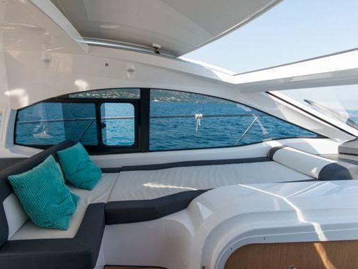 Motorboat Bavaria SR41 · 2021 (2)
