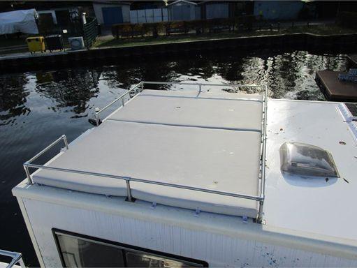 Houseboat Flexmarine Flexmobil 9.0 · 2018 (1)