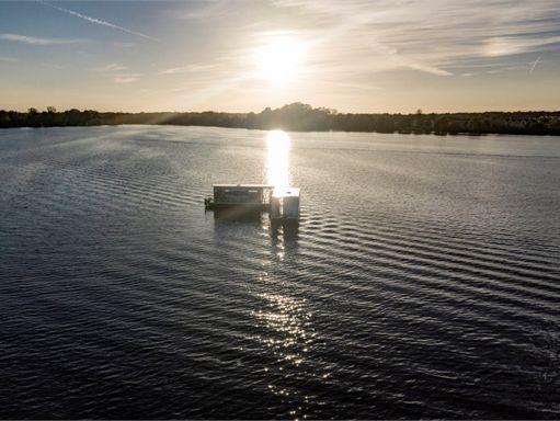 Houseboat Flexmarine Flexmobil 9.0 · 2019 (1)