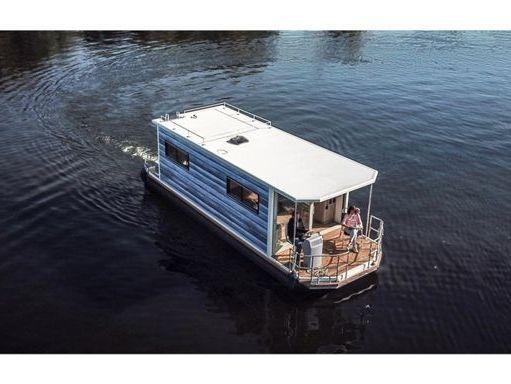 Houseboat Flexmarine Flexmobil 9.0 · 2018 (0)