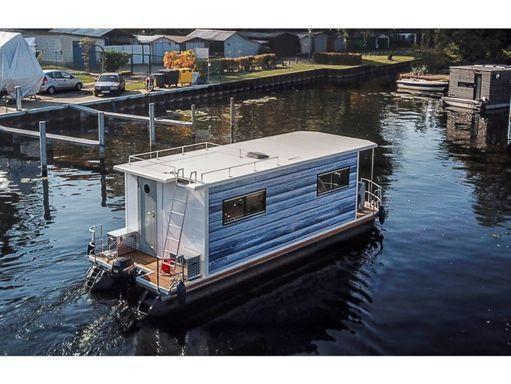 Houseboat Flexmarine Flexmobil 9.0 · 2019 (0)